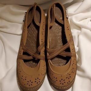 Mukluks Slip On Shoe